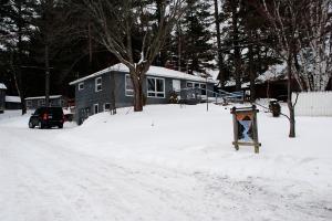 Adirondack Vacation Rental Lakefront