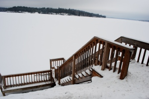 Lakefront Adirondack Vacation rental