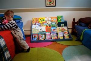 Kid Child Friendly Adirondack Vacation Rental
