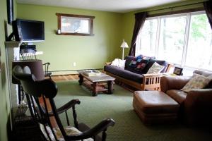 Adirondack rental home