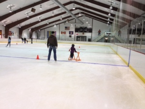 affordable family winter vacation Adirondacks
