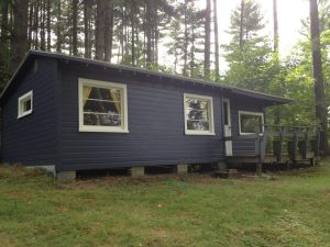 Moon Cottage--Our Tupper Lake Vacation Rental Guest House